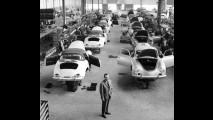 Porsche AG: da 70 anni a Zuffenhausen