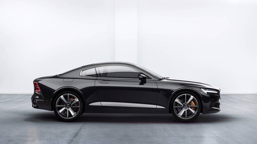 Polestar reveals plans for wider model range