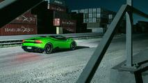 Lamborghini Huracan Spyder by Novitec Torado
