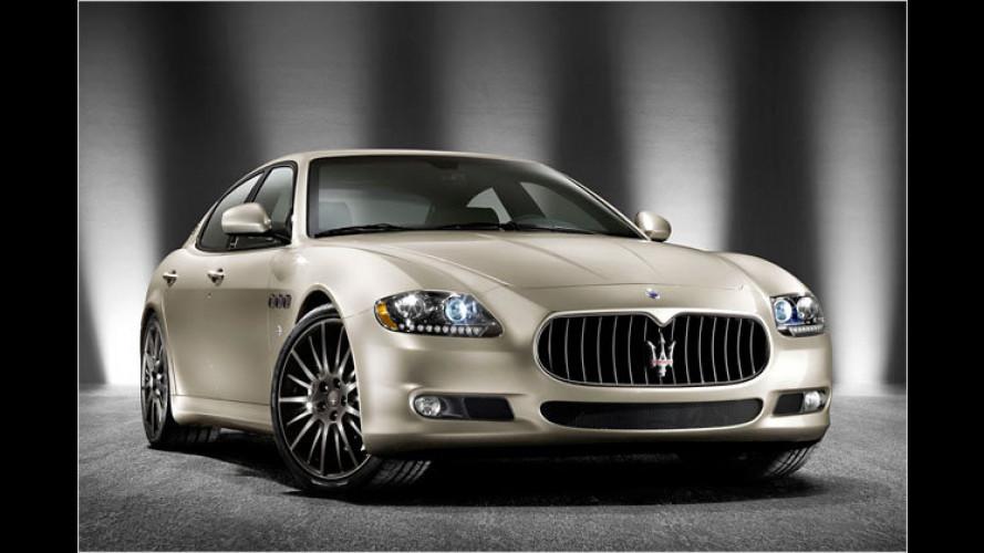 Sonder-Maserati