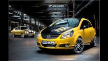 Opel: Cooler Corsa