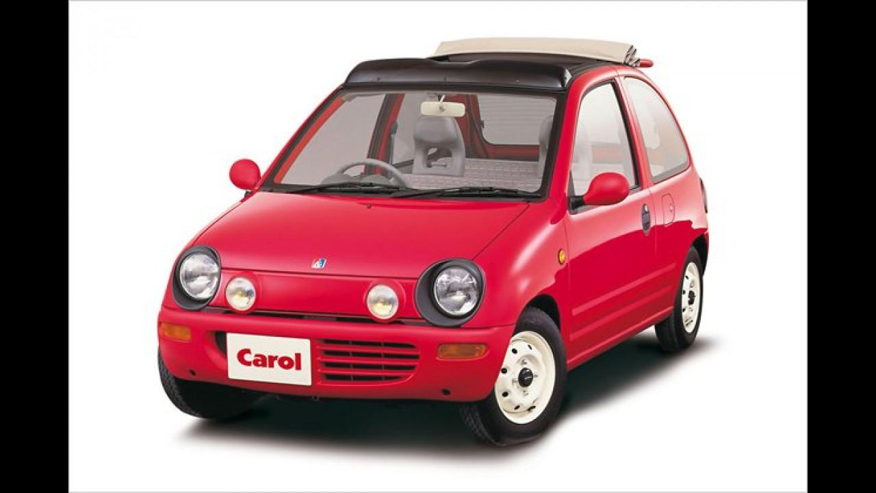 Carol (1989)