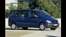 Mercedes Vito Effect