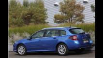 Renault Laguna erneuert