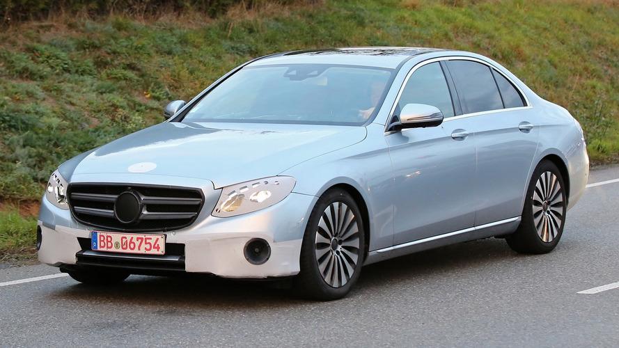 2016 Mercedes-Benz engine range detailed, inline-six diesel still unconfirmed