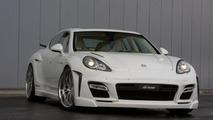 Fab Design Porsche Panamera, 1200 - 03.03.2010