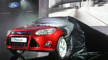 2010 Ford Focus Wagon Unveiling in Geneva