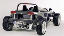 BMW Just 4/2 Z21 concept 1995 26.03.2010