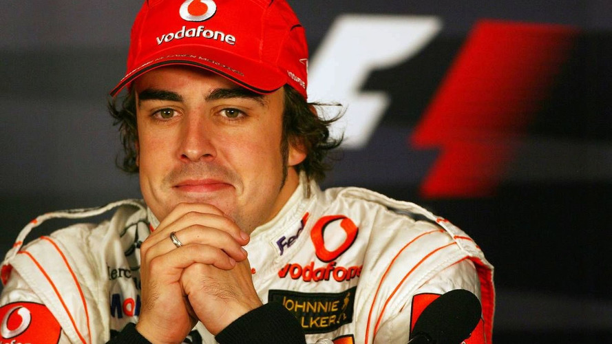 Alonso says McLaren debacle was 'good for my career'
