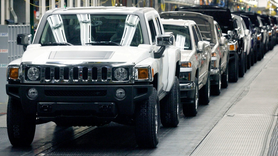 US Automakers Face Unprecedented Threat of Collapse