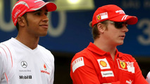 Hamilton Snr eyes Raikkonen for McLaren seat