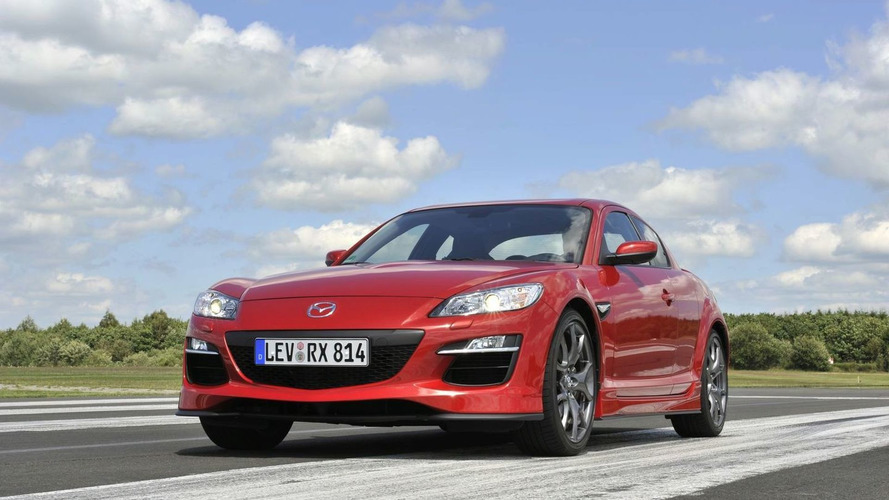 Mazda engineers pushing for a return to rear-wheel drive - report