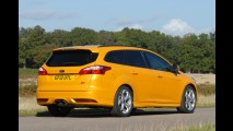 Europa: Focus ST vendeu mais que Golf GTI no último trimestre