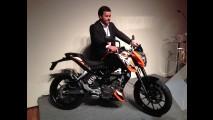 KTM retorna oficialmente ao Brasil a partir de dezembro