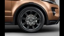 Range Rover Evoque com câmbio de nove marchas chega ao Brasil por R$ 192 mil