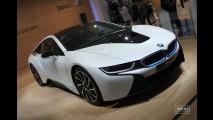 Salão de Frankfurt: esportivo híbrido BMW i8 de produção impressiona