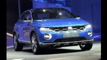 VW terá SUV compacto derivado do Polo para rivalizar com Ecosport e HR-V