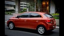 Chevrolet Onix ganha série Lollapalooza com motor 1.0 e preço de R$ 41.890