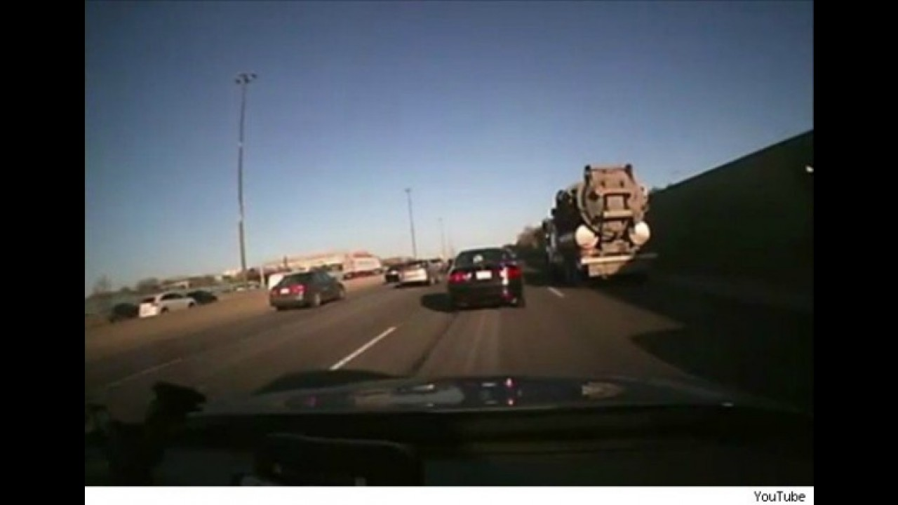 VÍDEO: Cuidado com motoristas vigaristas!