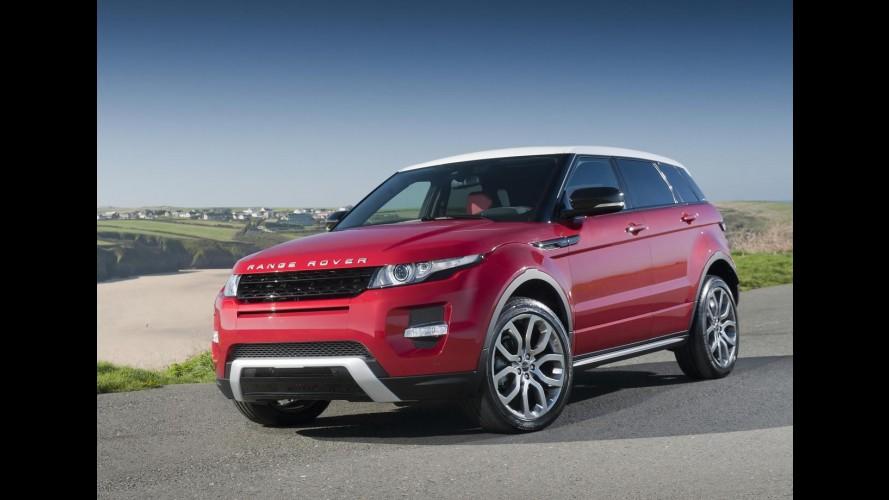 Jaguar e Land Rover anunciam nova gama de motores no Salão de Pequim