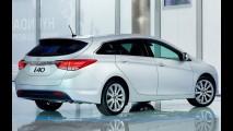 Hyundai i40: Fotos e detalhes da nova perua são revelados oficialmente