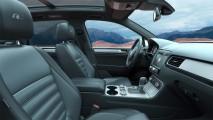 Volkswagen Touareg R-Line de 360 cv estará no Salão do Automóvel 2014