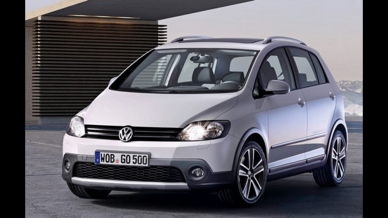 Falha no câmbio obriga VW a fazer recall de 384 mil carros na China