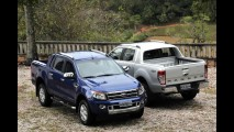 Picapes médias/grandes: S10 se mantém à frente e L200 se destaca em junho