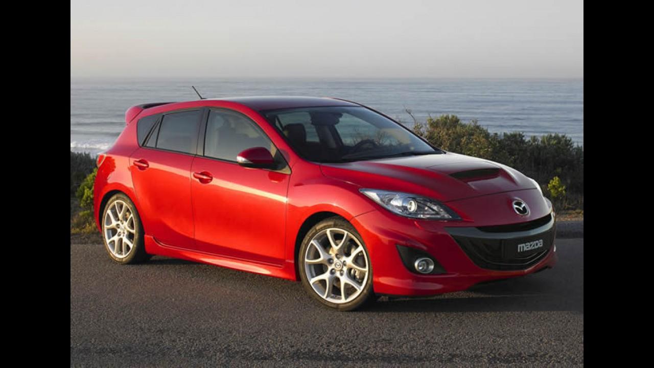 CEO da Mazda diz que pretende investir no Brasil