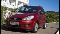 Novo Fiat Idea 2011 - Tabela de preços