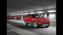 Land Rover confirma Range Rover Evoque de 5 portas - Veja fotos