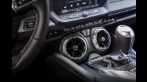 Novo Camaro 2016 2.0 Turbo custará US$ 26.695 nos EUA