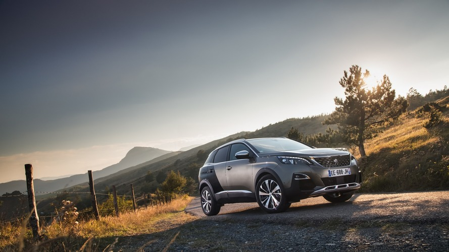 2017 Peugeot 3008 could spawn spicy GTI version