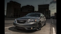 Chrysler 200 S Special Edition