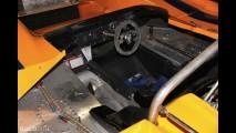 McLaren M8E