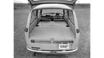 1963 Subaru 360