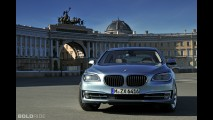 BMW 7 ActiveHybrid