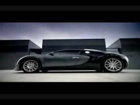The New 2010 & 2011 Bugatti Veyron Pegaso, Sang Noir edition