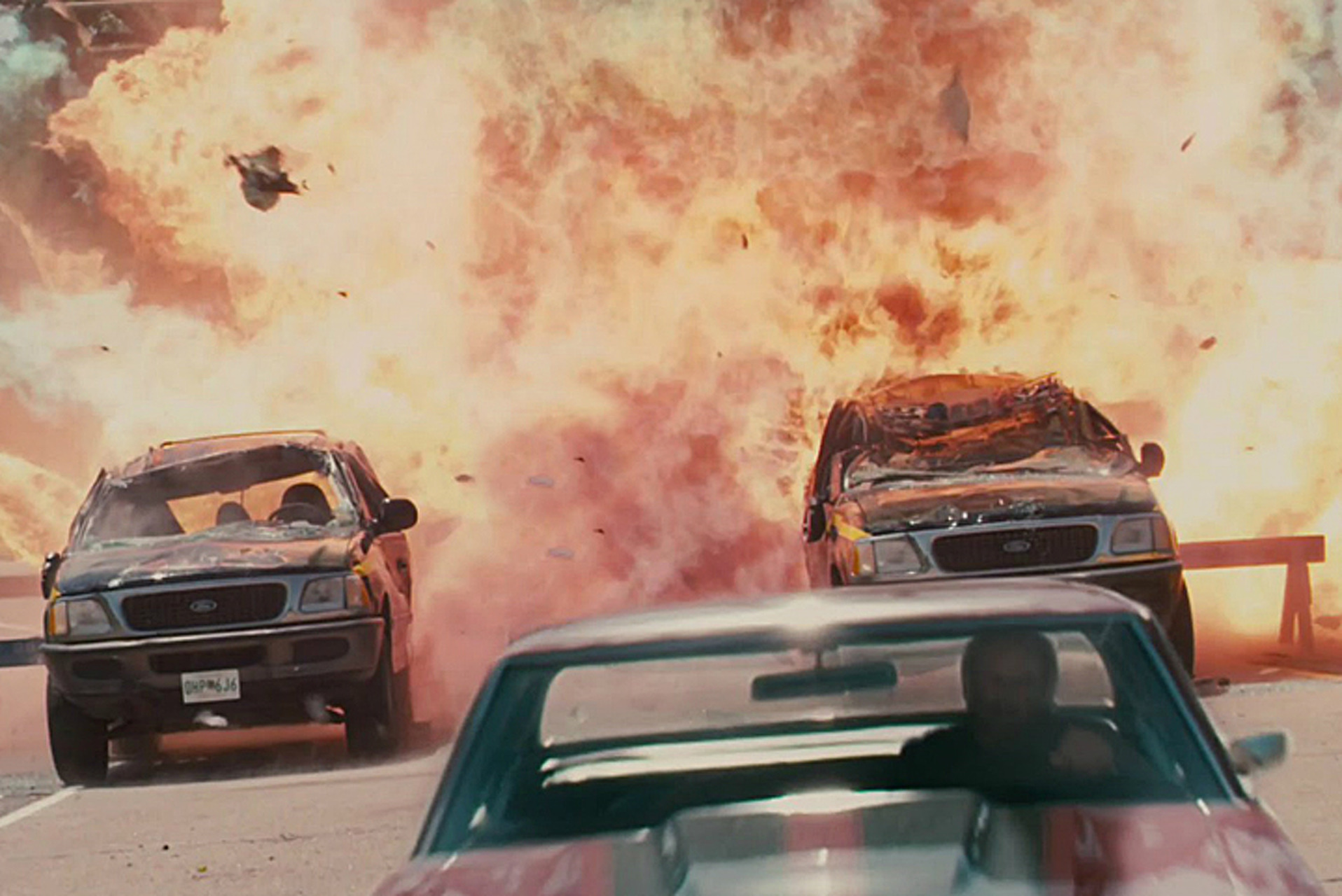 Watch All The Great Movie Chases In One Incredible Supercut