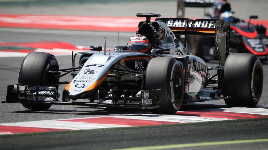 F1 and Le Mans 'not that different' - Hulkenberg