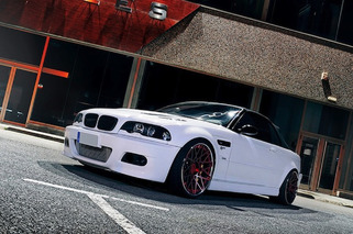 Active Autowerke, DSLC Performance Collaborate on Dirty M3