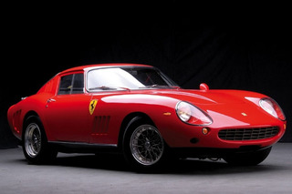 Ferrari Family Maneuvers to Retain Its Control Following IPO