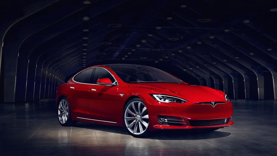 Une mise à jour encore plus radicale de la Tesla P100D !