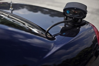 Study Shows Police Are Scanning Our License Plates, Keeping Records