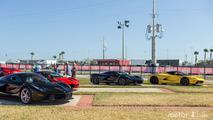 KVC - Ferrari LaFerrari Finali Mondiali