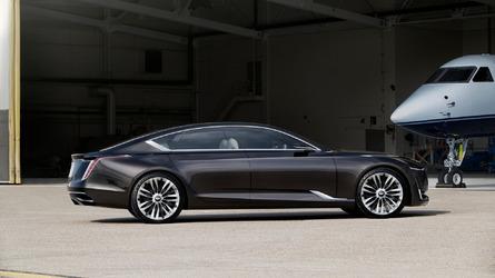 Sorozatgyártásba mehet az eddigi legszebb újkori Cadillac
