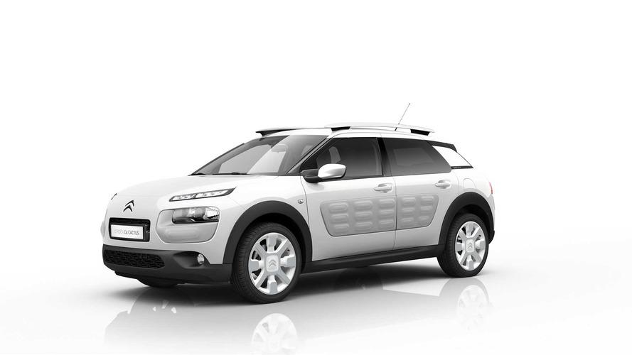 Citroën C4 Cactus OneTone