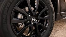 Nissan Rogue New York Auto Show