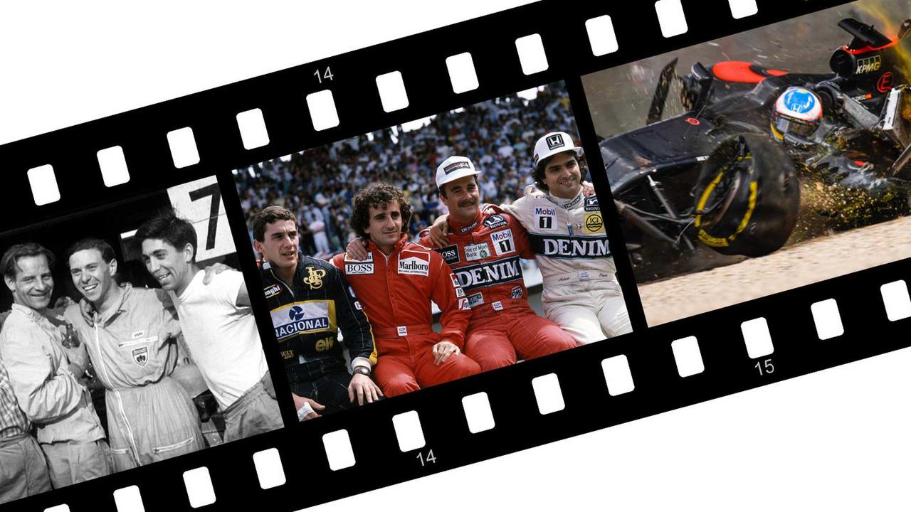 Motorsport Network compra Sutton Images