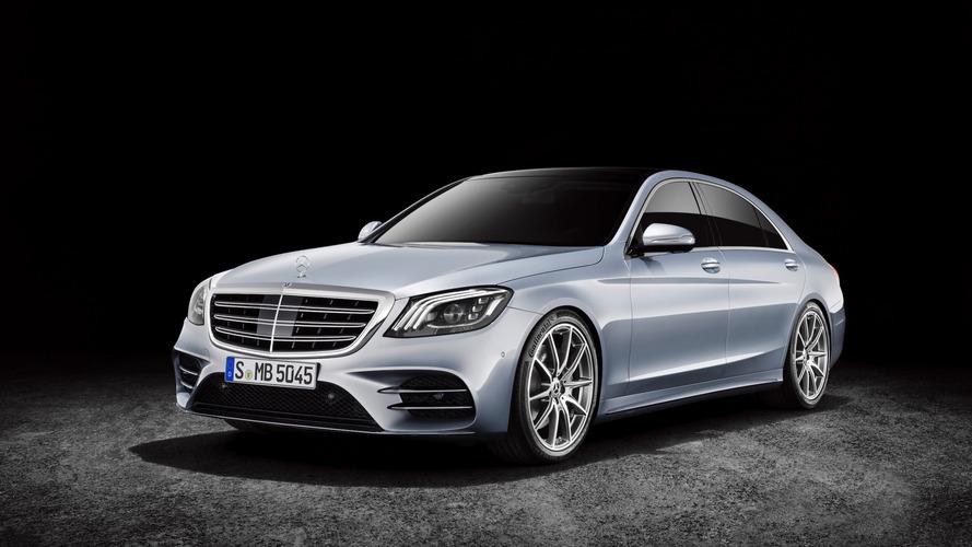 Sabemos los precios del Mercedes Clase S 2017 en Alemania